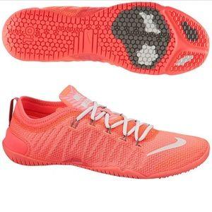 Nike Free 1.0 Cross Bionic Ladies Training Shoes